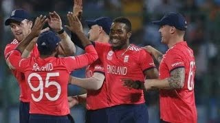 World T20- Peaking England Meet Red-Hot New Zealand In Semi-Final Sports News Video