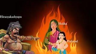 Happy Holi festival - Why we celebrate Holi