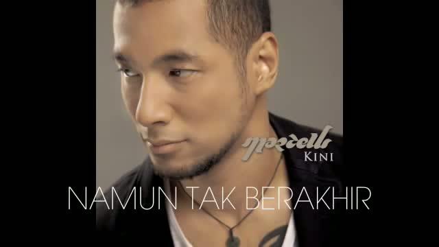 Marcell - Kini with lirik/lyric (karaoke)   Official Song