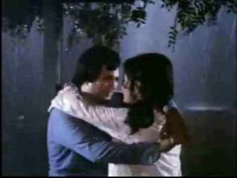Bheegi Bheegi Raaton Mein - Old Is Gold Hindi Rain Superhit Old Song