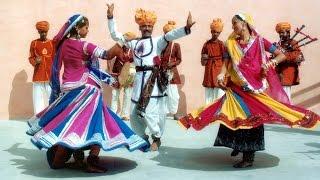 Rajasthani Folk Song - Dal Baadli - Marwari Songs - Super Hit - Best - Most Popular