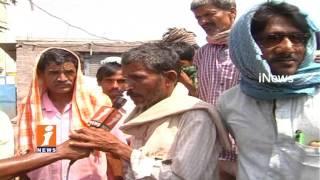 Mirchi Farmers Attacks On Khammam Mirchi Market Yard   Ground Report   iNews