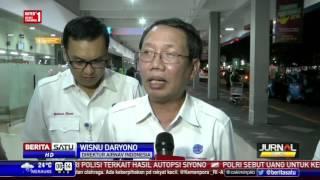 Airnav Indonesia: Sistem Navigasi Halim Perdanakusuma Berstandar Internasional