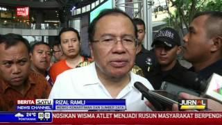 Rizal Ramli: Luhut Tak Pernah Minta Saham Freeport