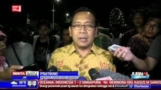 Mensesneg Bantah Ada Pertemuan di Istana Bogor Bahas Reshuffle