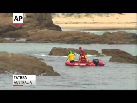 Shark Kills 63-year-old Australian Woman News Video