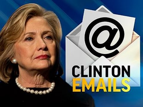 AP- Clinton Ran Own Server for Official Emails News Video