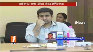 AP Cabinet Meeting Ends At Amaravati |  Take Key Decisions | iNews