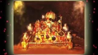 Bhajan by Krishna ji ,  Durga hai maire maa, ambe hai maire maa
