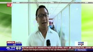 DPR: Pamdal dan Polri Harus Sinergi untuk Keamanan DPR