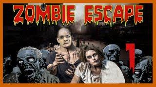I Hate Crabs - Zombie Escape Map - Garry's Mod W/ Goku Fahim Part-1