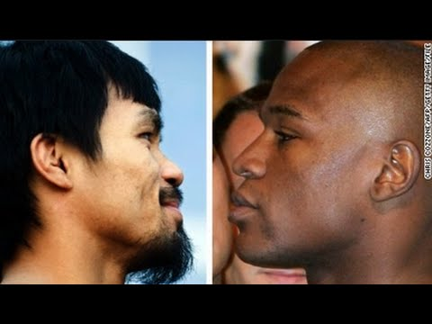 Pacquiao vs. Mayweather - Finally, Tickets go on SALE News Video
