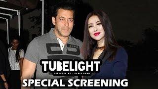 Salman Khan To Host Tubelight Screening For Zhu Zhu & Her Family