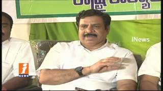 Cheruku Sudhakar Writes Letter To TJAC Kodandaram Over Formation Of New Party | Telangana | iNews