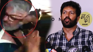 Kabir Khan ANGRY On KARNI SENA For SLAPPING Sanjay Bhansali - Padmavati
