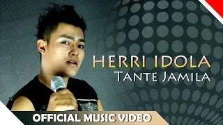 Herri Idola Tante Jamilah Official Music Video