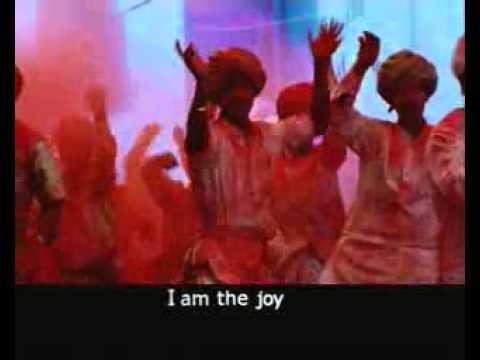 Chevrolet - I am the Sun - 2 New TV Advt Video
