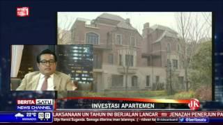 DK Show: Investasi Apartemen #2