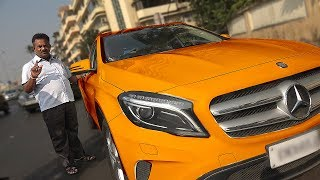 Asking Luxury Car & Bike Owners Do for a Living (Poor vs Rich) - Social Experiment | TamashaBera