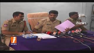Police Arrest Cheating man Sravan Kumar | Cheating Women In Adilabad | iNews