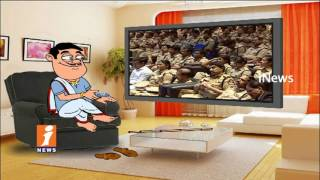Dada Counter To Nayani Narasimha Reddy Over His Speech on Communal Violence | Pin Counter | iNews