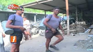Madhusudhana Chary And Nallala Odelu Reason For TRS Defeat In Singareni Election |Loguttu | iNews