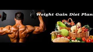 DIET tips- Full day BULKING DIET tips for DESI BODYBUILDERS! Part 16 of 25 (Hindi / Punjabi)