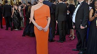 Actresses Explain Their Oscar Dress Inspirations News Video
