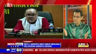 Dialog: Menguji Netralitas MKD #3