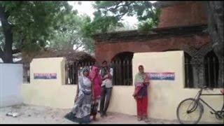 योगी राज में भी महिलाओं पर नहीं थम रहा अत्याचार !