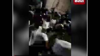 डीएसपी मोहम्मद अयूब की हत्या का दर्दनाक विडियो आया सामने