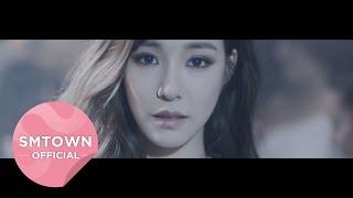 [STATION] TIFFANY Heartbreak Hotel (Feat. Simon Dominic) Music Video