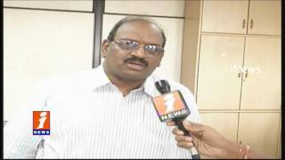 Hyderabad Roads Repair Will Complete By Two Weeks | GHMC Chief Engineer Suresh Kumar | iNews