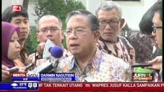 Minggu Depan Jokowi Umumkan Paket Kebijakan Baru