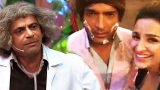 Kapil Sharma CELEBRATED His Birthday With Parineeti Chopra But Missed Sunil Grover