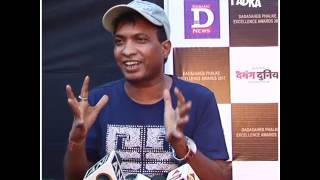 Sunil Pal gives advice to Kapil and Sunil Grover