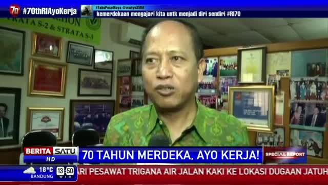 Indonesia Belum Bebas dari Ijazah Palsu
