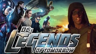 DC's Legends Of Tomorrow S01 E05 Full Episode   Arthur Darvill   REVIEW