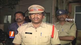 Clashes Between Two Drunk Mens In Sudha Bar   One Killed   Kakinada   iNews