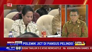Dialog: Polemik JICT di Pansus Pelindo II #2