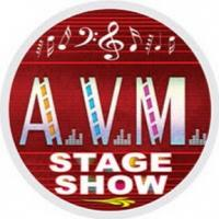Go To AVM Live Show Channel Page