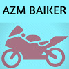 Go To Azm Biker Channel Page
