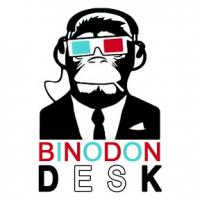 Go To Binodon Desk Channel Page