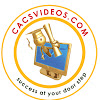 Go To CACSVIDEOS DOT COM Channel Page