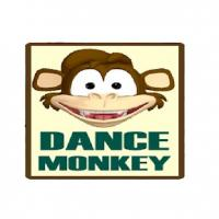 Go To Dance Monkey Channel Page