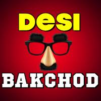 Go To Desi Bakchod Channel Page