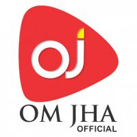 Go To Om Jha Official Channel Page