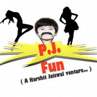 Go To PJ Fun Channel Page