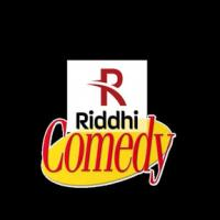 Go To Riddhi Comedy Channel Page