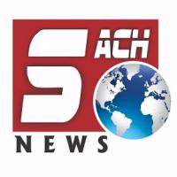 Go To Sach News Channel Page